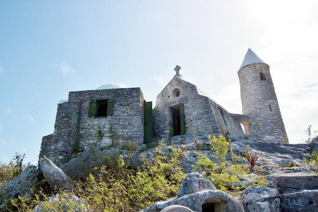 catholic church, monastery, bahamas