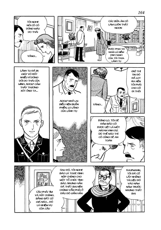 Adolf chap 26 trang 11