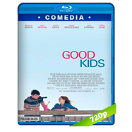 Good Kids (2016) BRRip 720p Audio Dual Latino-Ingles