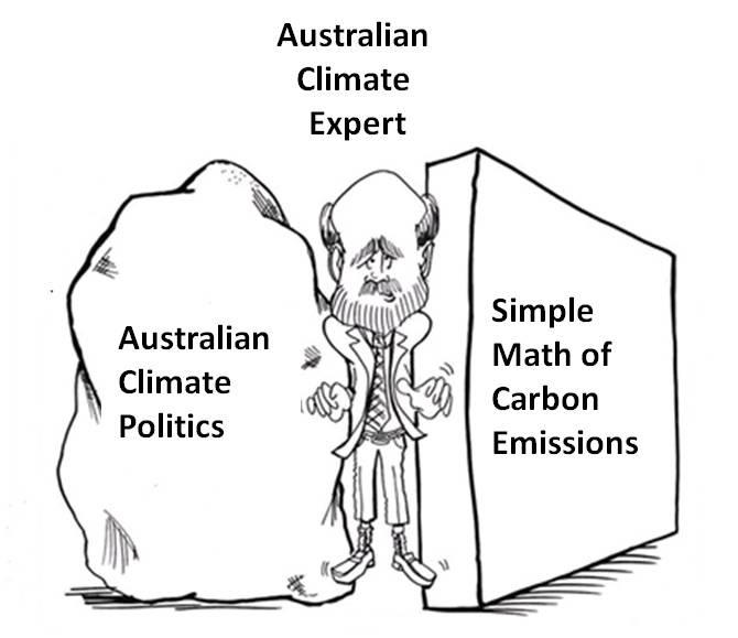 Roger Pielke Jr.'s Blog: When Politicians Put Experts