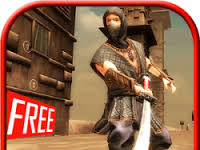 Tower Ninja Assassin Warrior APK v3.5 Terbaru