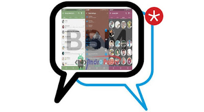 BBM MOD DELTA 3.5.0 Latest Version 2.13.1.14 Apk