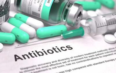Jenis Antibiotik Kombinasi Dalam Terapi Kuman an Aerob