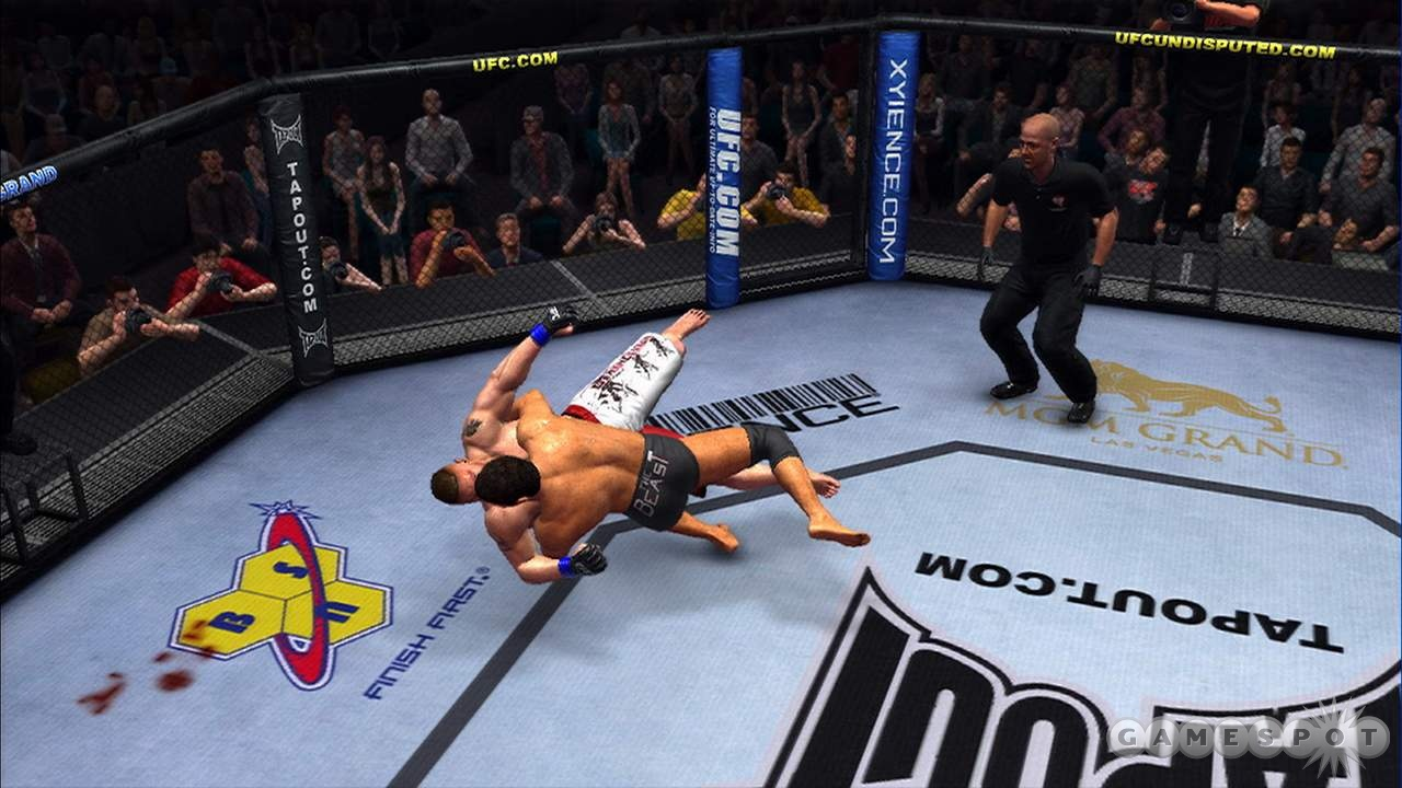 UFC Undisputed 2010 – PS3 ~ Pai dos Games Ufc Undisputed 3 Ps3 Rom
