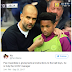 Why Pep Guardiola spoke to the ball boy during Manchester City 5-0 Crystal Palace
