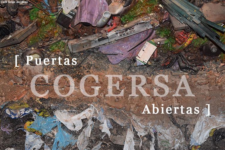 Puertas abiertas de Cogersa
