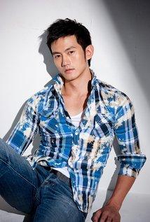 Huai-Chen Huang