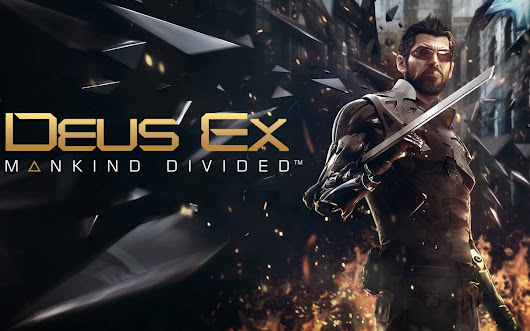 +REVIEW - Deus Ex Mankind Divided