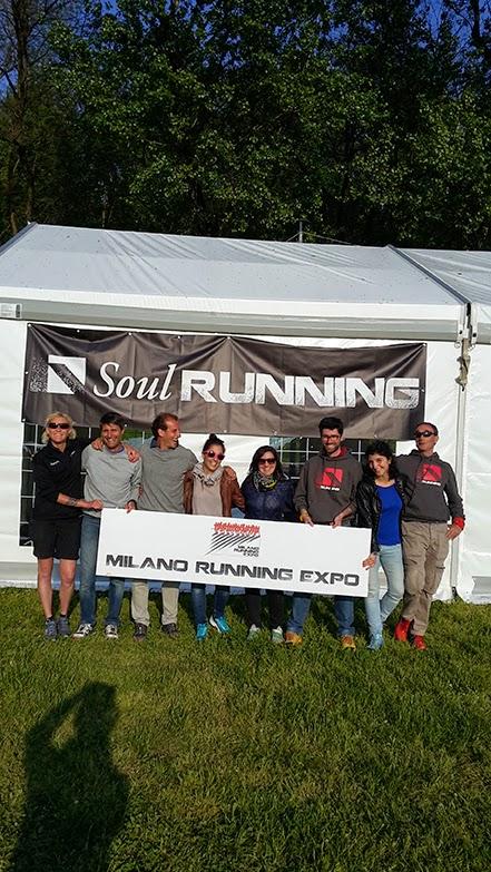 Milano Running Expo 2015