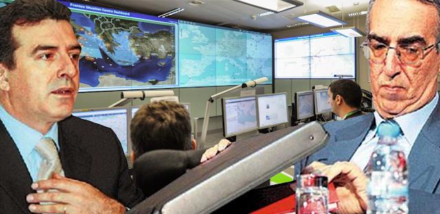 """Το """"έγκλημα"""" του Γεωγραφικού Συστήματος Πληροφοριών Διασυνοριακής Ασφάλειας"""
