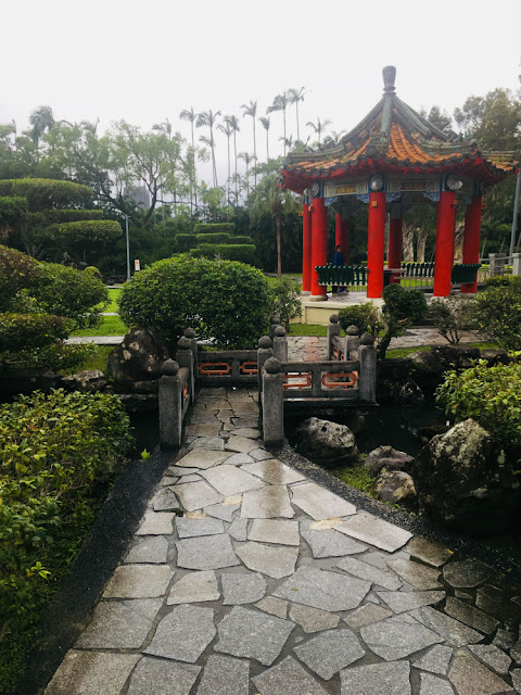 temples of taiwan