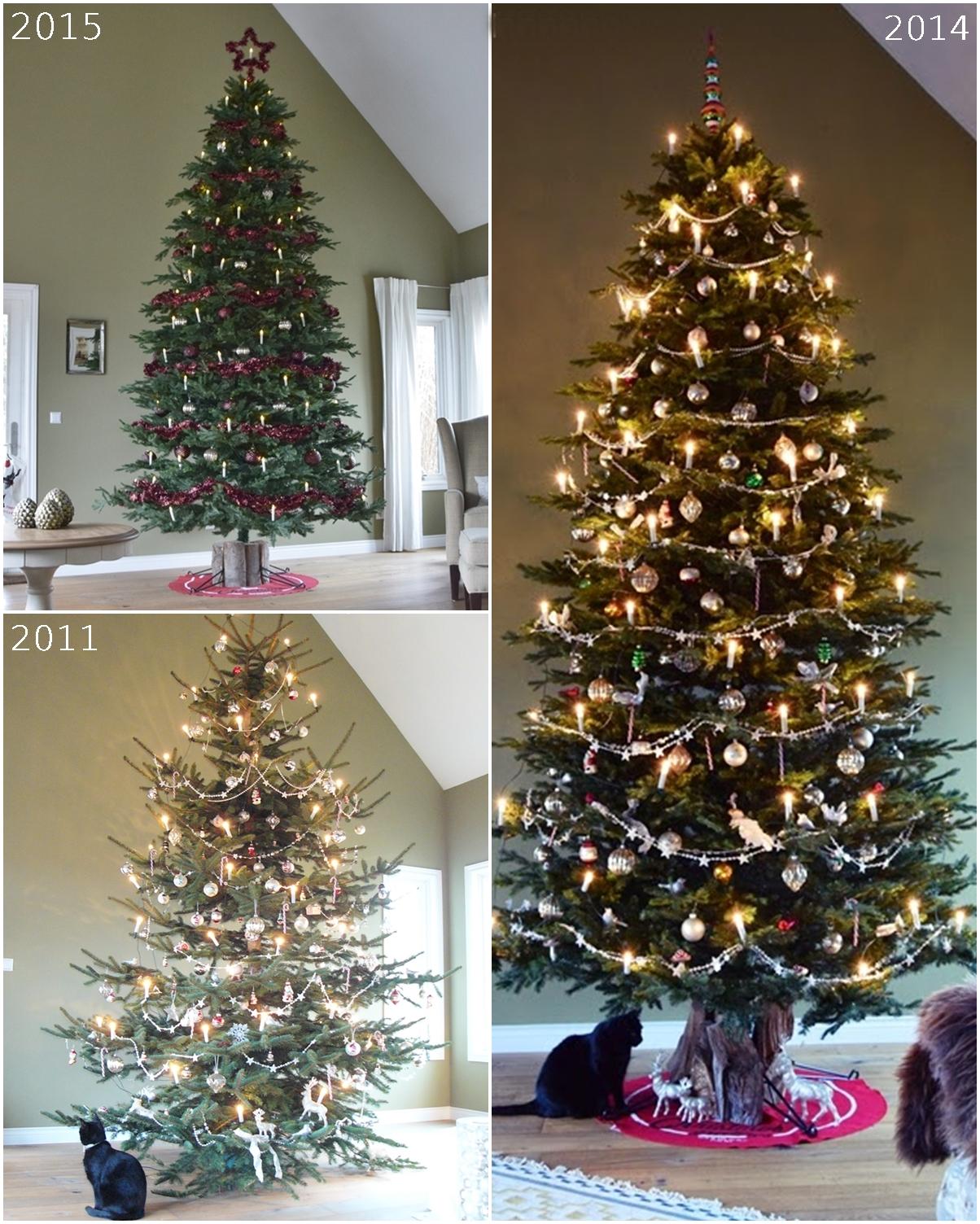 endlich 4 meter golden glitzernder weihnachtsbaum. Black Bedroom Furniture Sets. Home Design Ideas