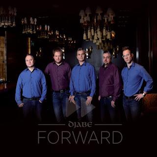 Djabe - 2014 - Forward