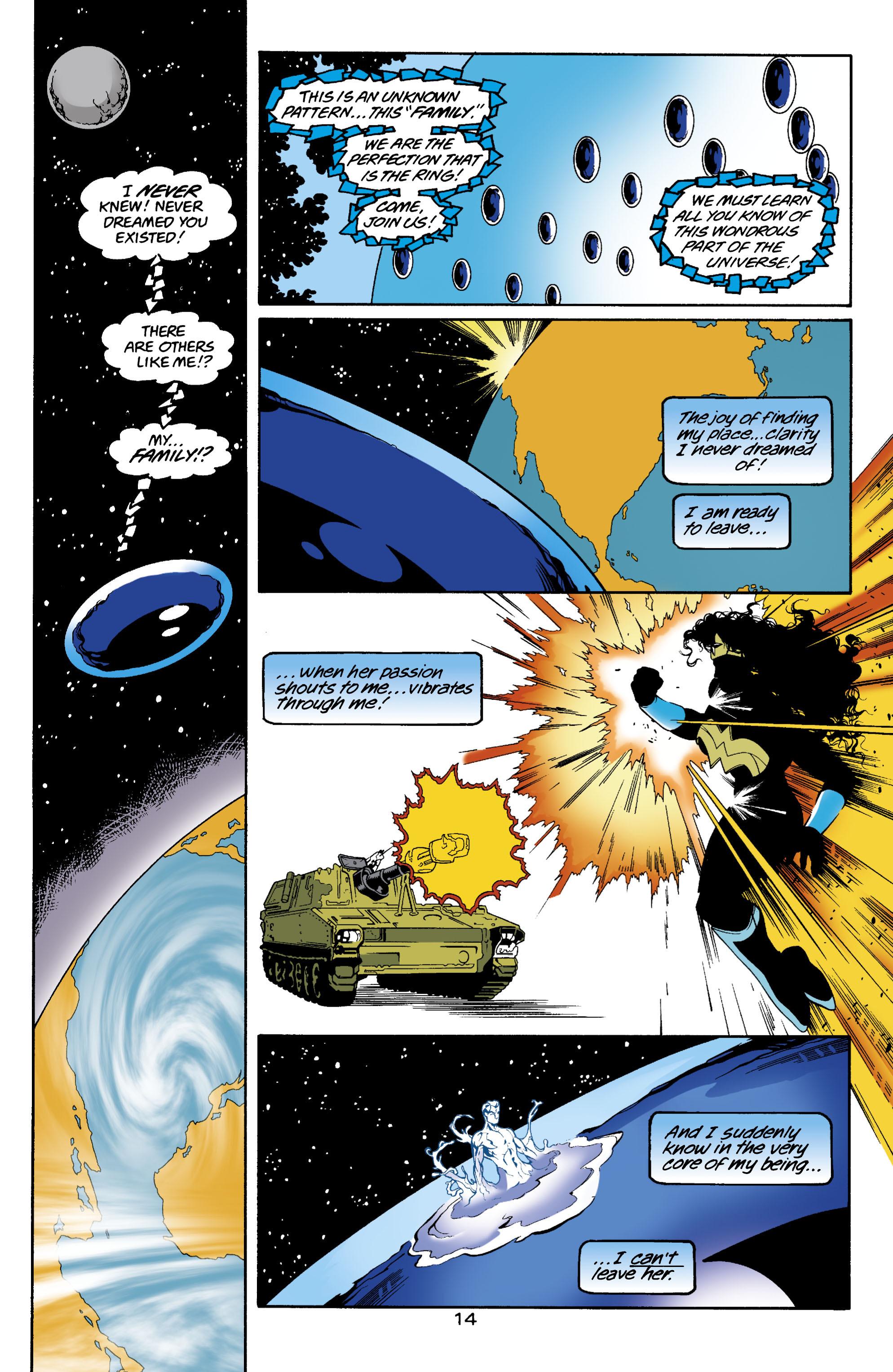 Read online Wonder Woman (1987) comic -  Issue #159 - 15