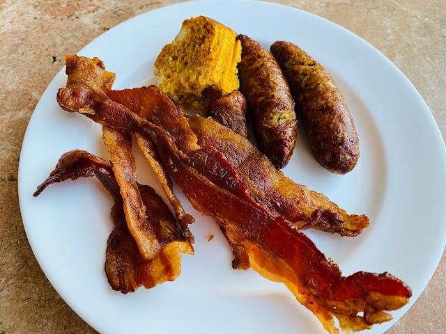Grand Wailea Breakfast Buffet