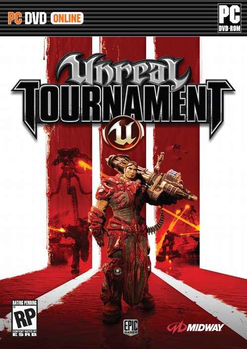 Games: Download Unreal Tournament 3 for PC [Torrent]