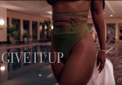 "Joey Doyles ft. Corey Wims - ""Give It Up"" Video 