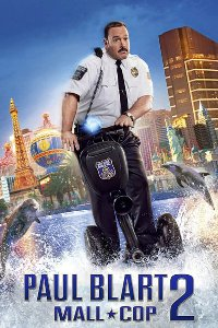 Watch Paul Blart: Mall Cop 2 Online Free in HD
