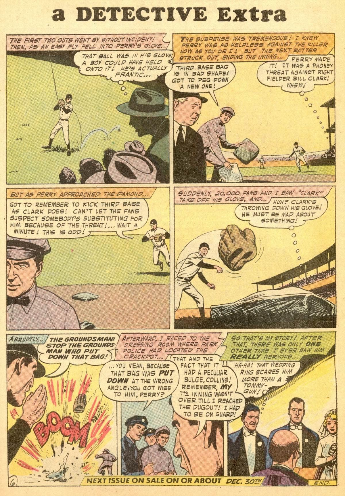 Detective Comics (1937) 419 Page 47
