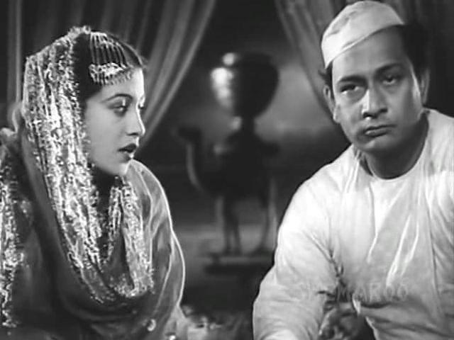Watch Online Full Hindi Movie Najma (1943) On Putlocker Blu Ray Rip