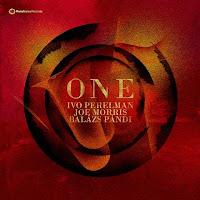 """Ecco """"One"""": il nuovo lavoro del power trio Perelman-Morris-Pandi"""