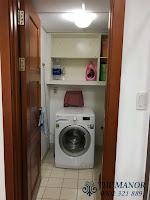 Tòa nhà The Manor quận Bình Thạnh bán hoặc cho thuê | máy giặt