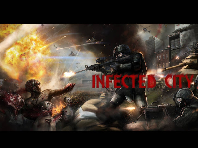 Descargar Infected City