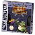 Niezbędnik bohatera - rozszerzenie gry Boss Monster!