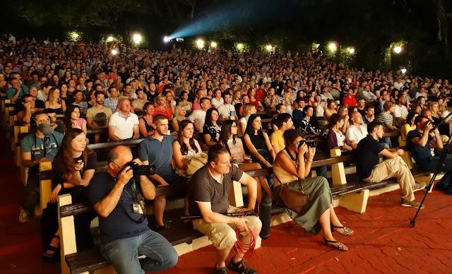 """Festival evropskog filma Palić podržan od strane programa """"Kreativna Evropa"""""""