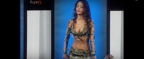 Αυτή είναι ομορφότερη χορεύτρια στον πλανήτη – Πάρτε υπογλώσσια και κάντε κλικ… [βίντεο]