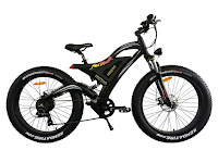 Addmotor MOTAN M-850 Fat Tire E-Bike, review features compared with M-550 and M-150