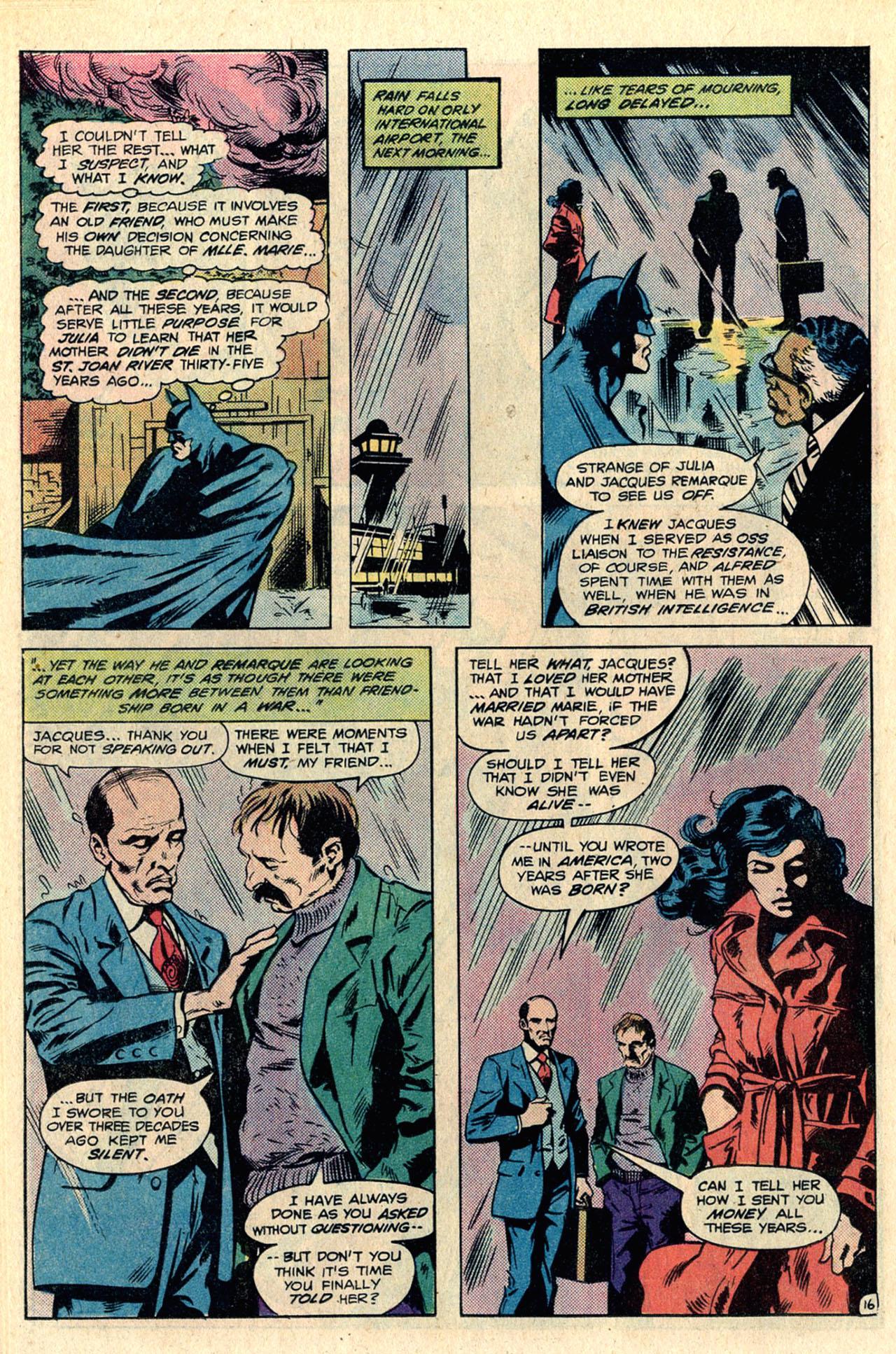 Detective Comics (1937) 502 Page 21