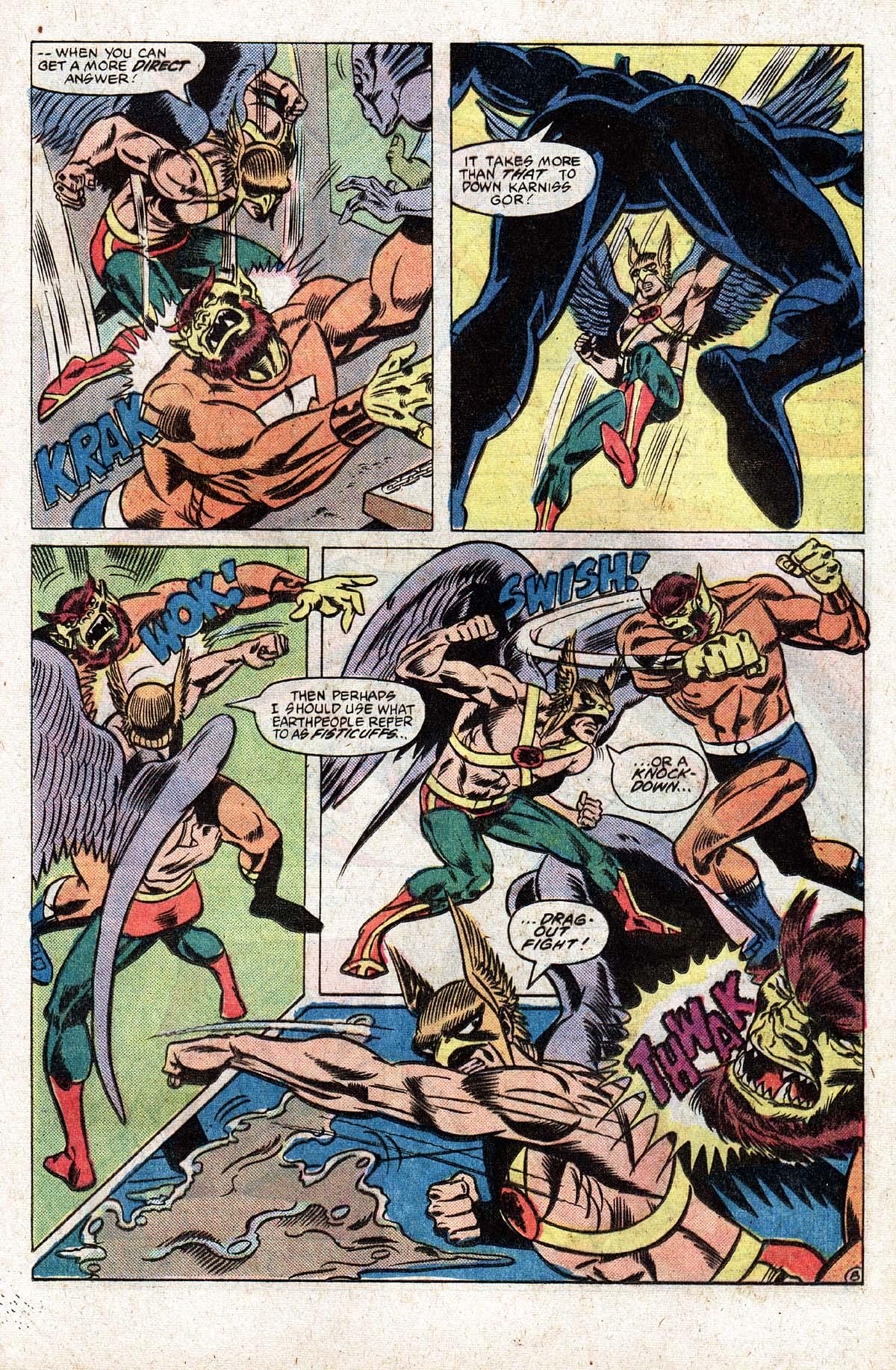 Read online World's Finest Comics comic -  Issue #280 - 33