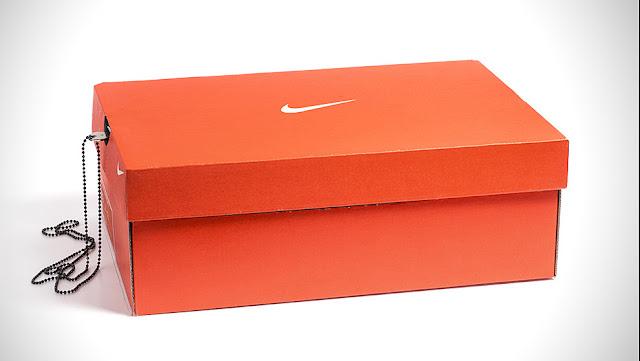 Nike se mete en el negocio de las cajas fuertes