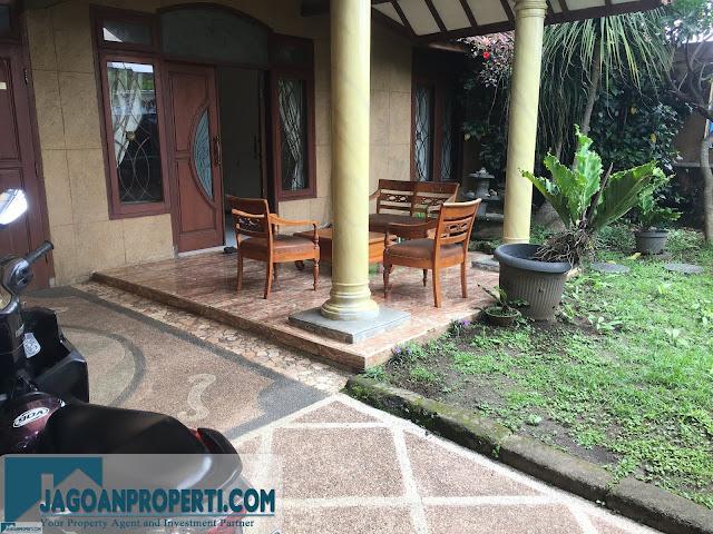 Rumah luas murah pinggir jalan Malang Kota