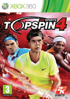 Top Spin 4 Xbox360 free download full version