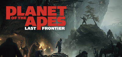 Planet of the Apes: Last Frontier [18.38 GB]