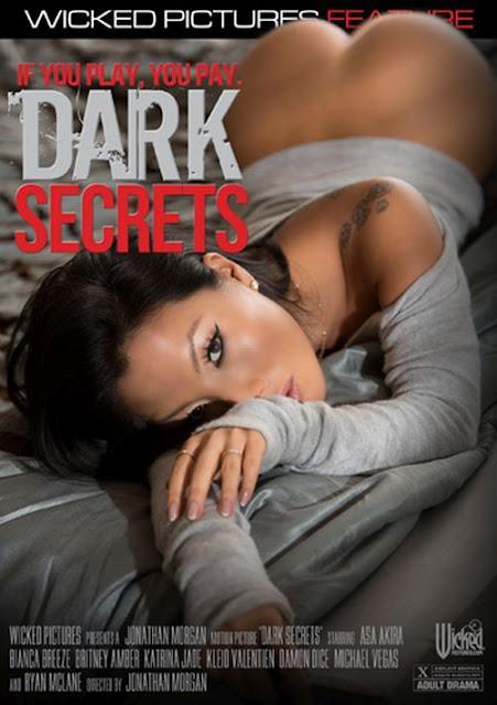 Asa Akira Dark Secrets