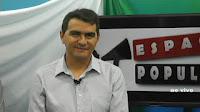 Desespero político ou intolerância religiosa? Olivânio volta a ser 'atacado' pelo líder do prefeito na Câmara de Picuí