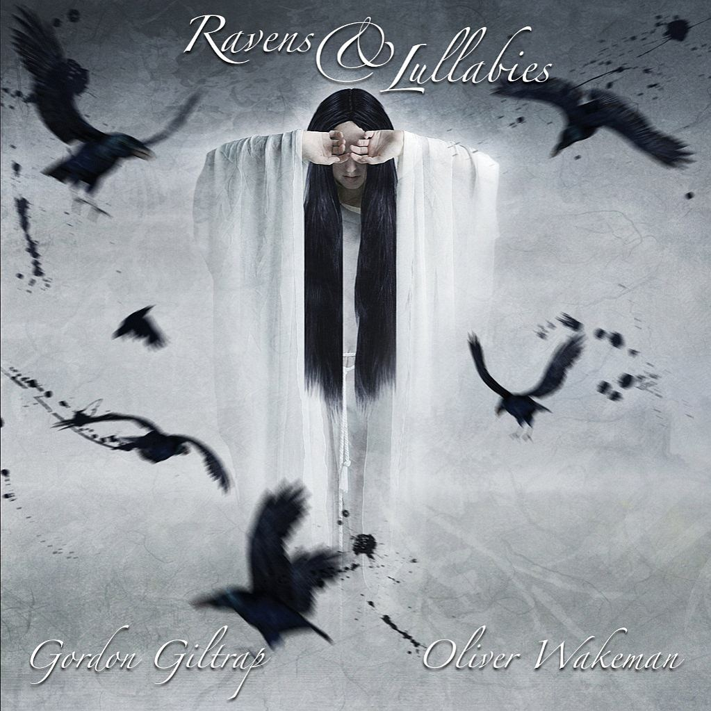 GORDON GILTRAP & OLIVER WAKEMAN - Ravens & Lullabies (2013) mp3 download