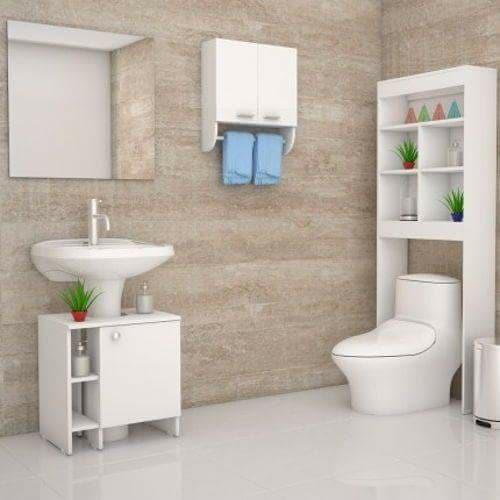 Take%2Badvantage%2Bof%2Ball%2Bthe%2Bspace%2Bin%2Byour%2Bbathroom%2Bwith%2Bthese%2Bideas%2B%25283%2529 Take advantage of all the space in your bathroom with these ideas Interior