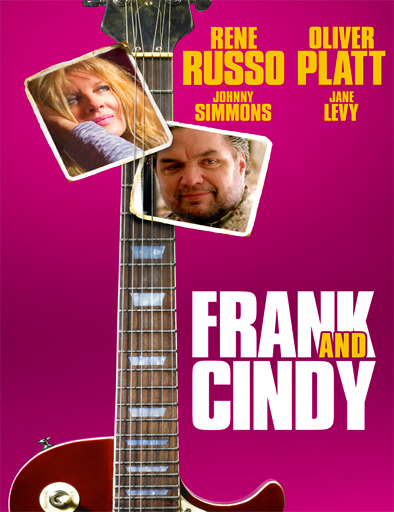 Ver Frank and Cindy (2015) Online