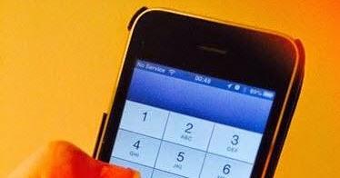 Smartphone Bplans Bfor Bseniors on Jitterbug Cell Phone