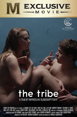 The Tribe (2014) เงียบอันตราย