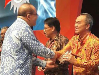 Pengelolaan kepegawaian Banyuwangi terbaik di Indonesia