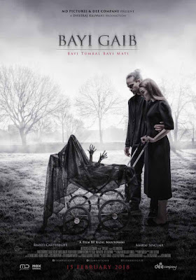 Film Bayi Gaib: Bayi Tumbal Bayi Mati 2018