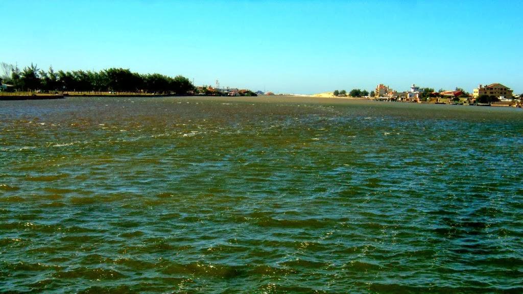 Lagoa de Tramandaí