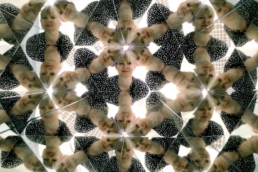 Das Kaleidoskop