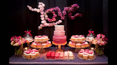 Engagement Party Ideas At Home