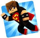 Game Boys Craft: SuperHeroes Download